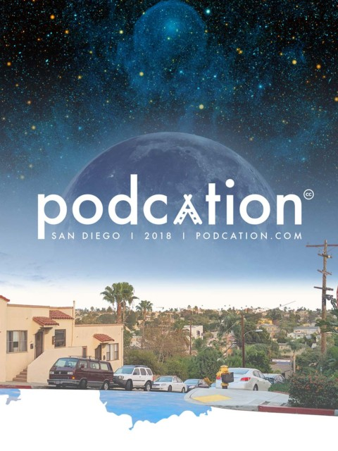 Podcation